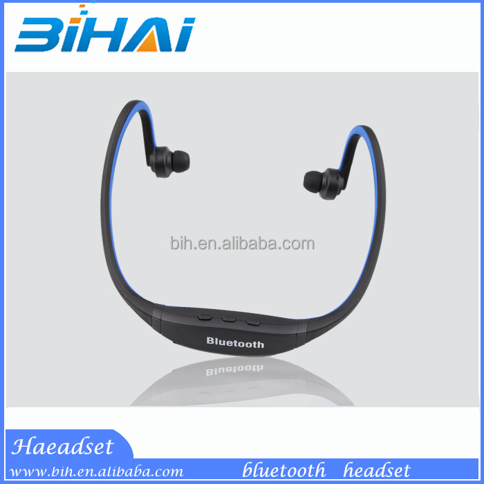 Wireless Communication wireless bluetooth sport stereo headphones