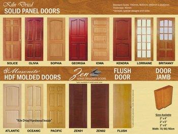 HDF Molded Doors / Solid Panel Doors & Hdf Molded Doors / Solid Panel Doors - Buy Doors Product on Alibaba.com