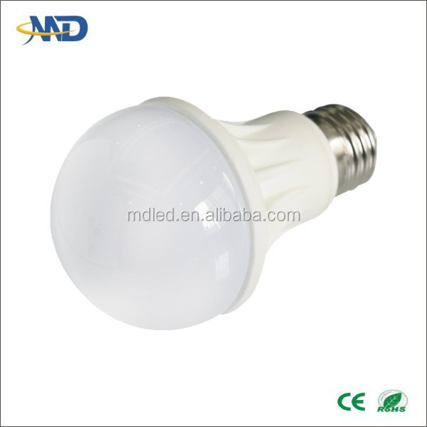 5w ceramic LED ball lamp E27 bulb 90-260V or DC12V solar used passenger boat lamp without <strong>electricity</strong>