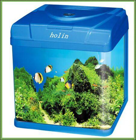 Aquarium Fish Tank / Fish Farming Tank / Fiberglass Fish Tank With ...