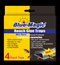 New Plastic Cockroach & Mice&Rats Glue traps