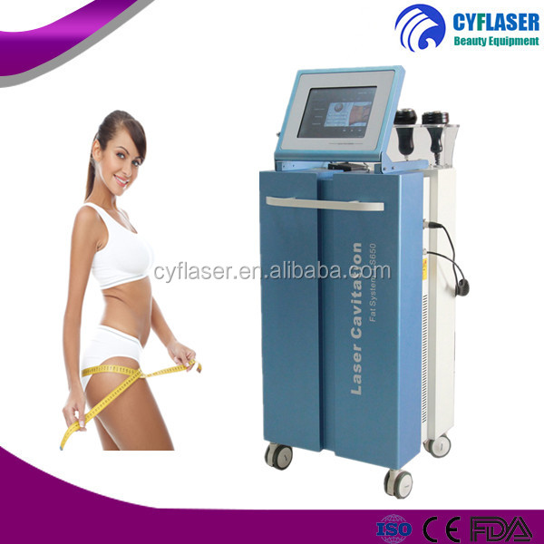 fast losingweight/ cavitation slimming system machine /cavitation machine for losing weight