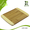 Eco-friendly Vegetable Cutting Board High Quality Wood Breakfast Board