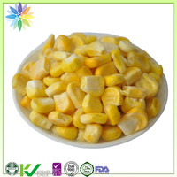 Wholesale Instant Food Dehydrated Freeze Dried Sweet Corn