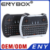 Modern Mini i9 2.4GHz Wireless Remote Control and keyboard universal remote control with air mouse