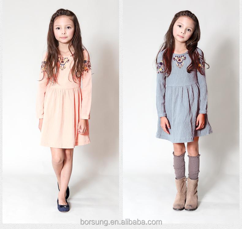 High Quality Korea Summer Fashion Pure Cotton Kid Clothes