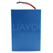 Manufacture 12v 24ah lithium golf cart battery