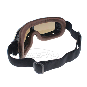 High quality motorcycle goggles for motocross riding eye protection glasses