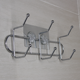 china stainless steel expandable towel rack bath room towel rack