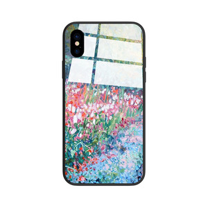 Hisam secret Garden phone case luxury phone case for iphone case cover