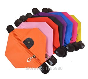 China Factory pvc cosmetic bags pu pouch for cosmetics as gifts