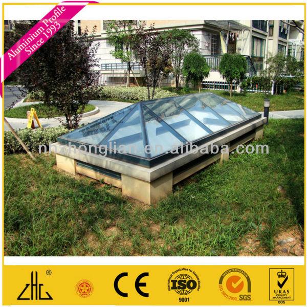 Wow!! 6063t5 6061t6 Aluminium Profiles Greenhouse/aluminum ...