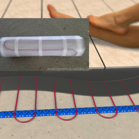 Electric Radiant Floor Heating