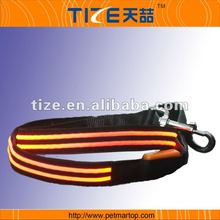 Electronic dogs leash TZ-PET5001O LED dog leash