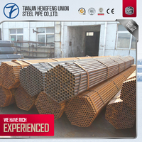 google online shopping free samples products erw carbon steel pipe price list per meter