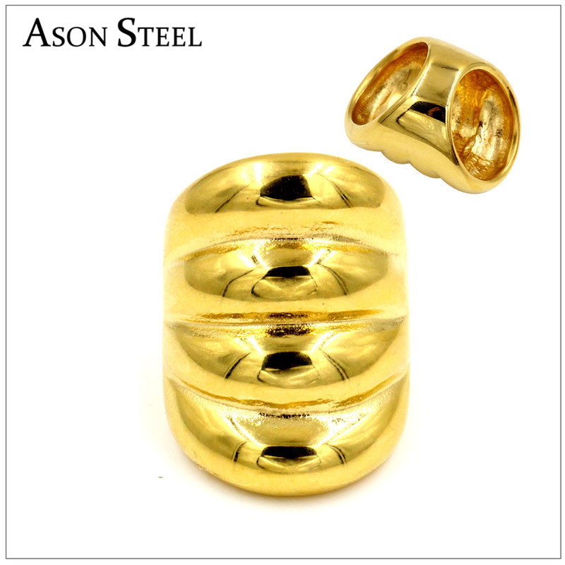 exquisite arab men ring simple gold ring without diamond
