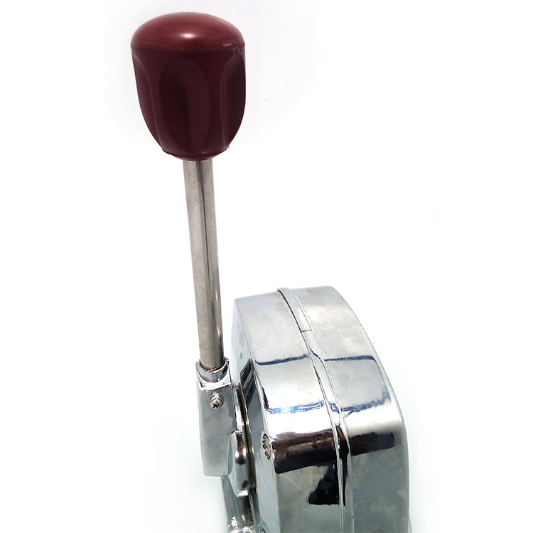 Marine Throttle Lever Control Single : Gj boat parts marine engine single throttle control