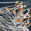 SOVETL brand Anti-static rope door curtain for decorative