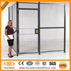 Made in China alibaba expressed wire mesh cages and doors,security wire mesh partitions for warehouse