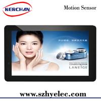 advertising display 10 inch battery christmas gift target digital photo frames