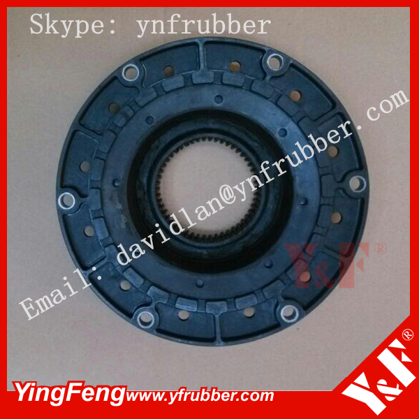 Engine Drive Elastic Rubber Coupling 48he D48407 For Atlas Compressor - Buy Elastic Rubber ...