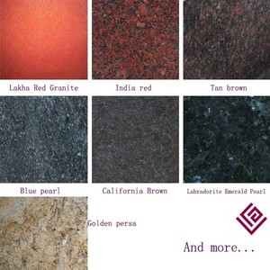 Diffe Kinds Of Granite Supplieranufacturers At Alibaba