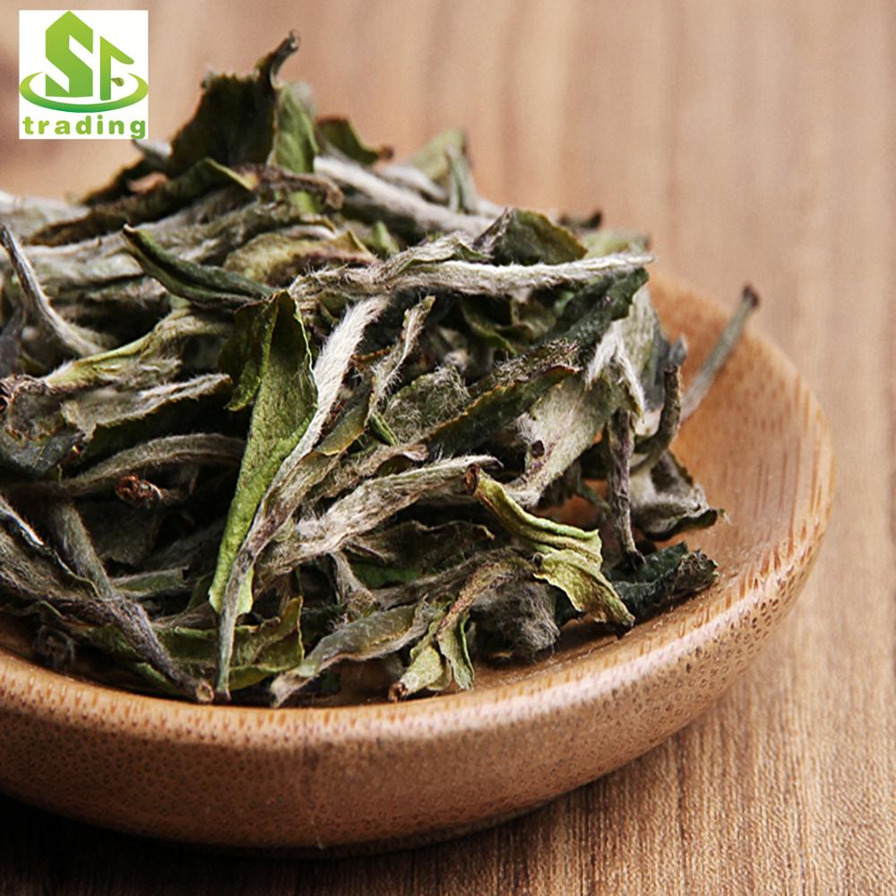 Wholesale Famous White Tea type ,White Peony , loose leaf White Peony - 4uTea | 4uTea.com