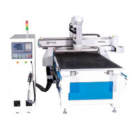 China Jinan price automatic tool changer wood cnc router
