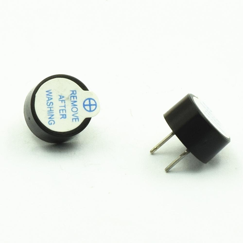 China Electric Piezo Wholesale Alibaba Circuit Buzzer Explained Electronic