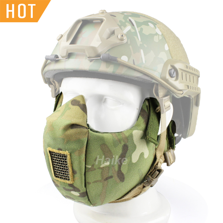 Military high quality airsoft tactical V5 Conqueror Mask