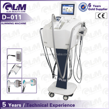 4 in 1 portable laser + vacuum + RF + cryo Therapy cryo body slimming
