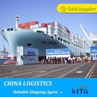 International shipping line agent service in Shenzhen to worldwide
