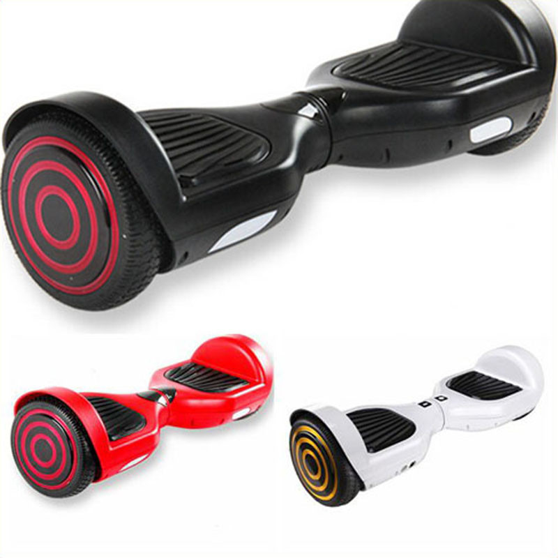 Smart Balance Scooter 2 wheel Electric Standing Scooter Self Balancing Monorover Hoverboard Airboard Two Wheels for Adults