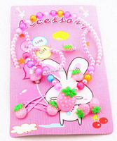 Hair Accessories Wholesale Suppliers, Children Necklace