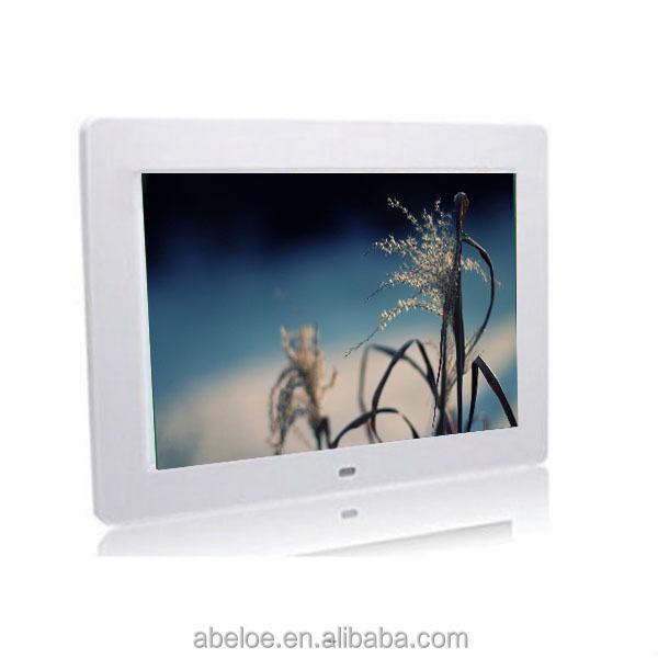 Video Music Play Digital Photo Frame, Video Music Play Digital Photo ...