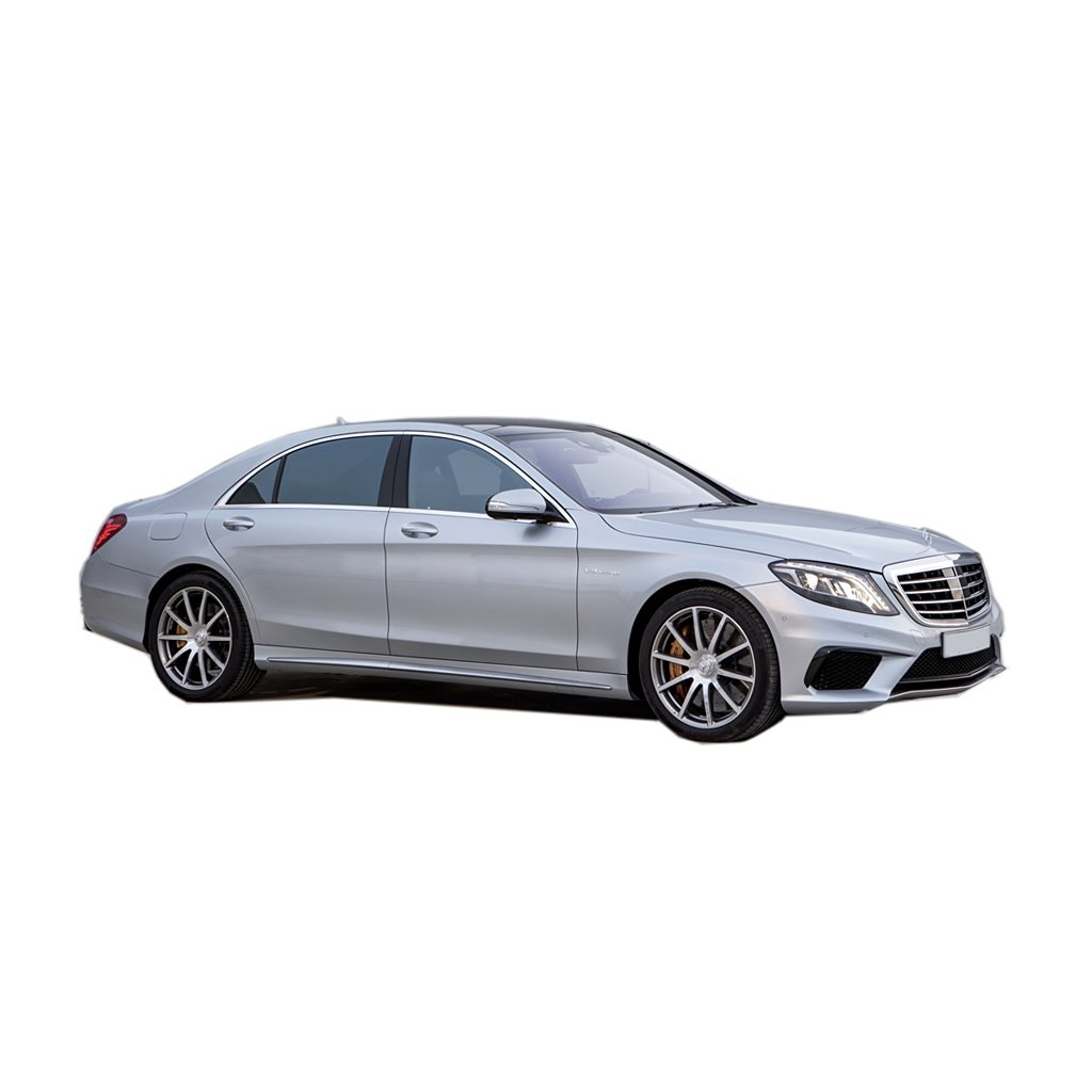 2013-2016 Mercedes-Benz S-class (W222) Select-fit Car Cover