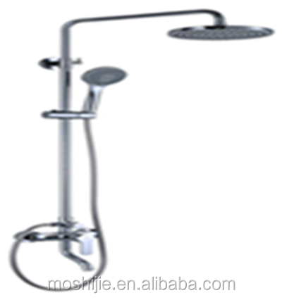Hot temperature adjustable Modern Fancy Bathroom Shower Faucet,bathroom faucet styles