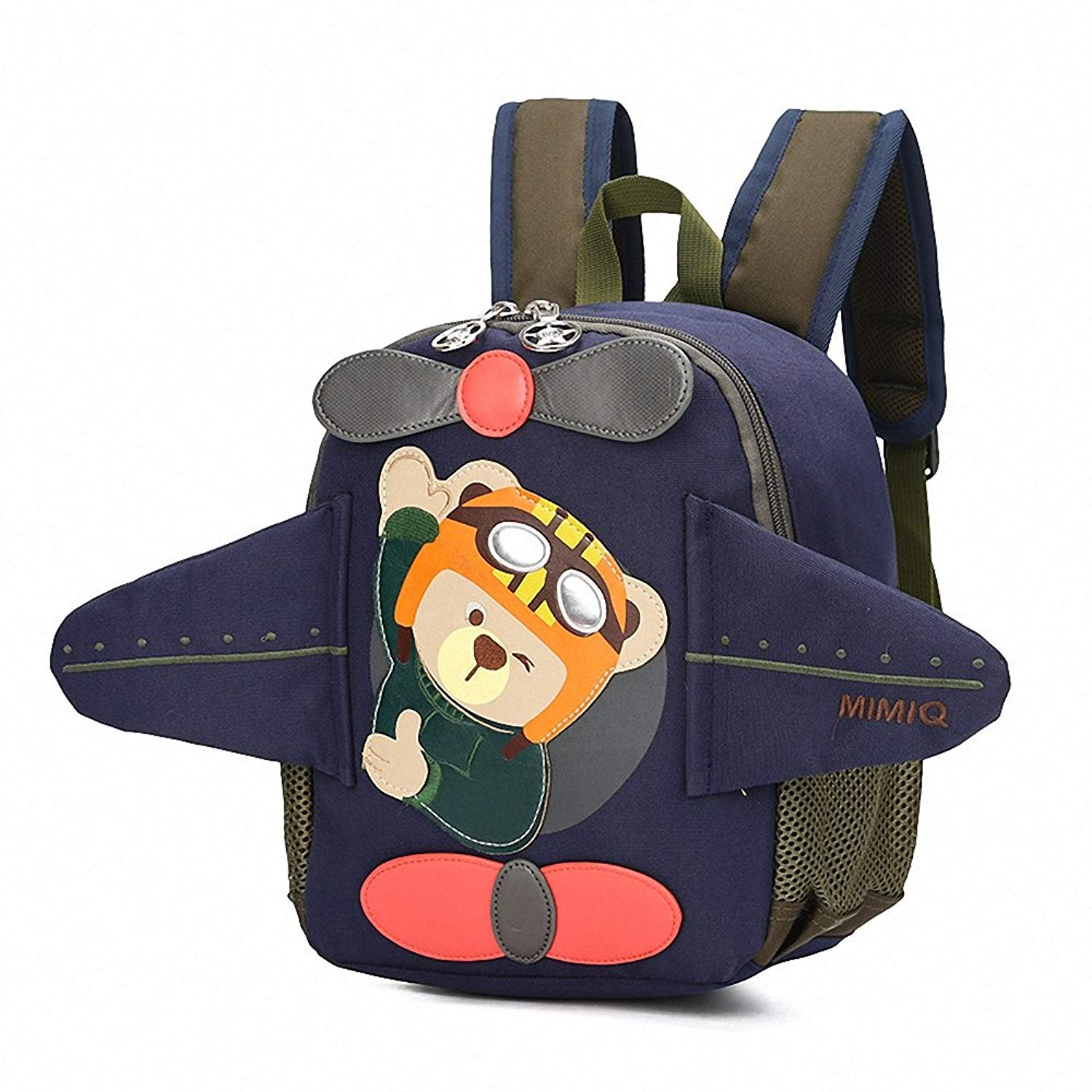 40cae1b1022d Get Quotations · Toddler s Backpack