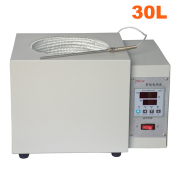 laboratory Digital temperature control heating mantle 30Liters