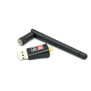 High Quality Cheap 802.11n wireless lan card 600Mbps Wifi Dongle Wireless USB Dual Band Wifi Adapter for Android tablet
