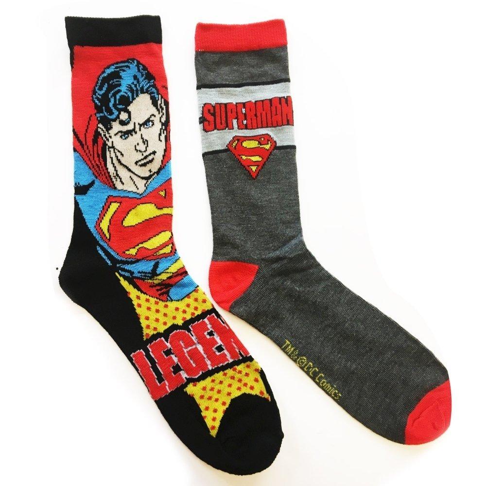 c3d6d4eaa7eb Cheap Superman Socks Men, find Superman Socks Men deals on line at ...