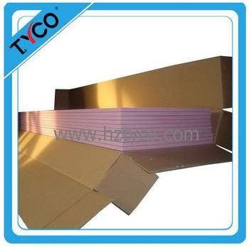 Extruded Polystyrene Insulation Tile Backer Board Buy