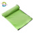 Multi-functional standard green ice sports cooling towel for athletes