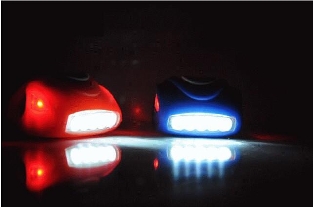 Fiets Lamp Verlichting Rockbros Front Stuur Mtb Mountainbike ...