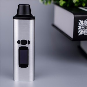 LED Screen Displays Temperature Time 510 Thread Atomizer Vap Pen Dry Herb Wax Vaporizer