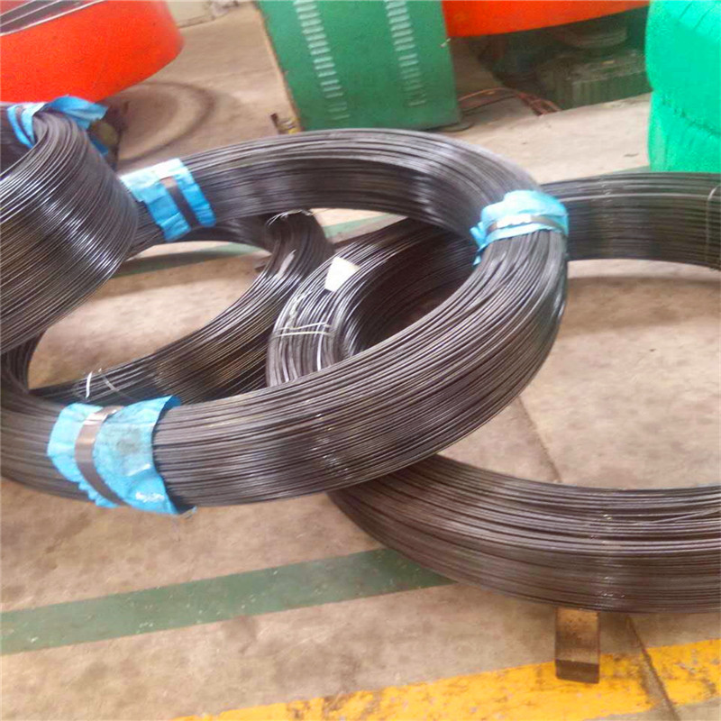aetm a229 oil hardened and tempered steel wire for spring music wire