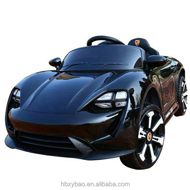 Luxurious new remote control electric motor car baby battery car for sale