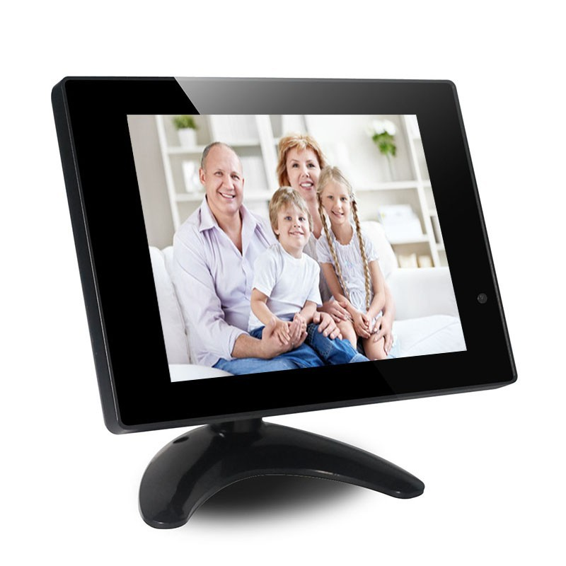 "8"" Picture Viewer LCD Digital Photo Frame"