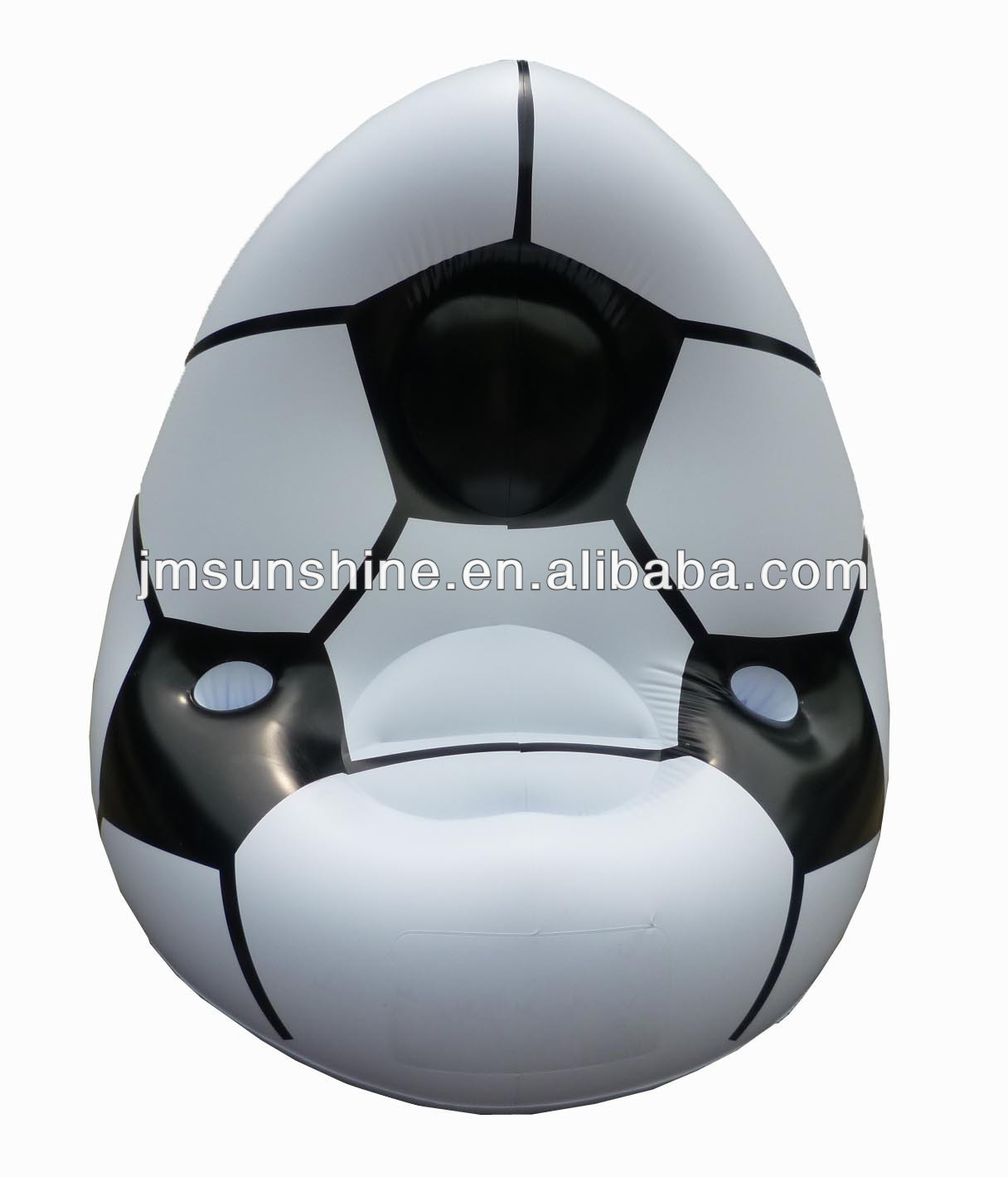 Inflatable Football Chair