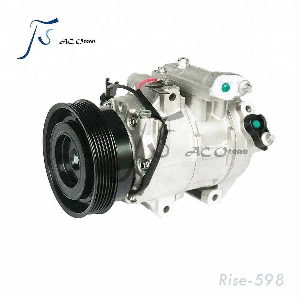 6sbu16c Automotive Ac Kompressor Fr Kia Carens Rondo Kupplung Kompresor 1 Compresseur Climatisation